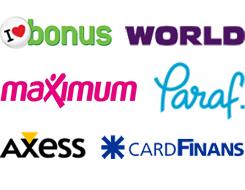 Kredi Kartına Taksit Avantajı